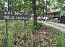 Bull Shoals Field Station